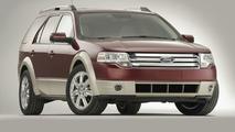 Ford Taurus X