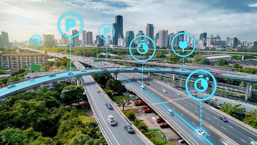 Volkswagen e Google, il computer quantistico per l'auto del futuro