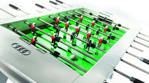 Audi Design Foosball Table