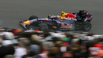 Mark Webber (AUS), Red Bull Racing, Canadian Grand Prix, 11.06.2010 Montreal, Canada