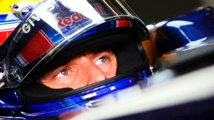 Webber not sure all new teams will race