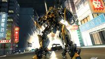 Game Trailer: Transformers Revenge of the Fallen
