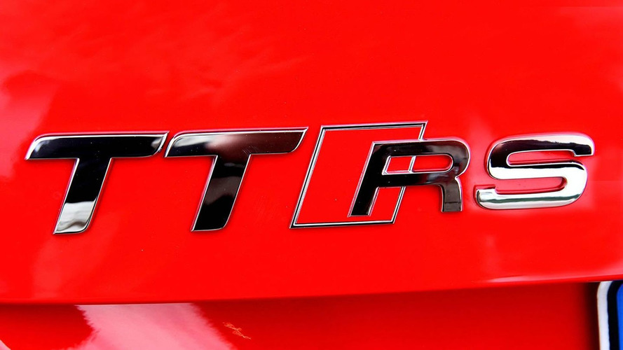 Audi will bring more RS models to the U.S.