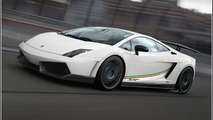 Lamborghini Gallardo LP570-4 Superleggera Further Details and Renderings Surface