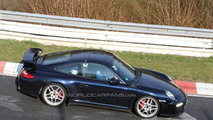 Porsche Aerokit Cup for 997 facelift