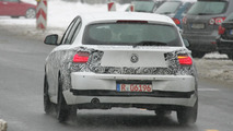 2012 BMW 1-Series spy photos - 12.15.2010