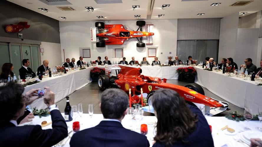 Montezemolo makes new F1 breakaway threat