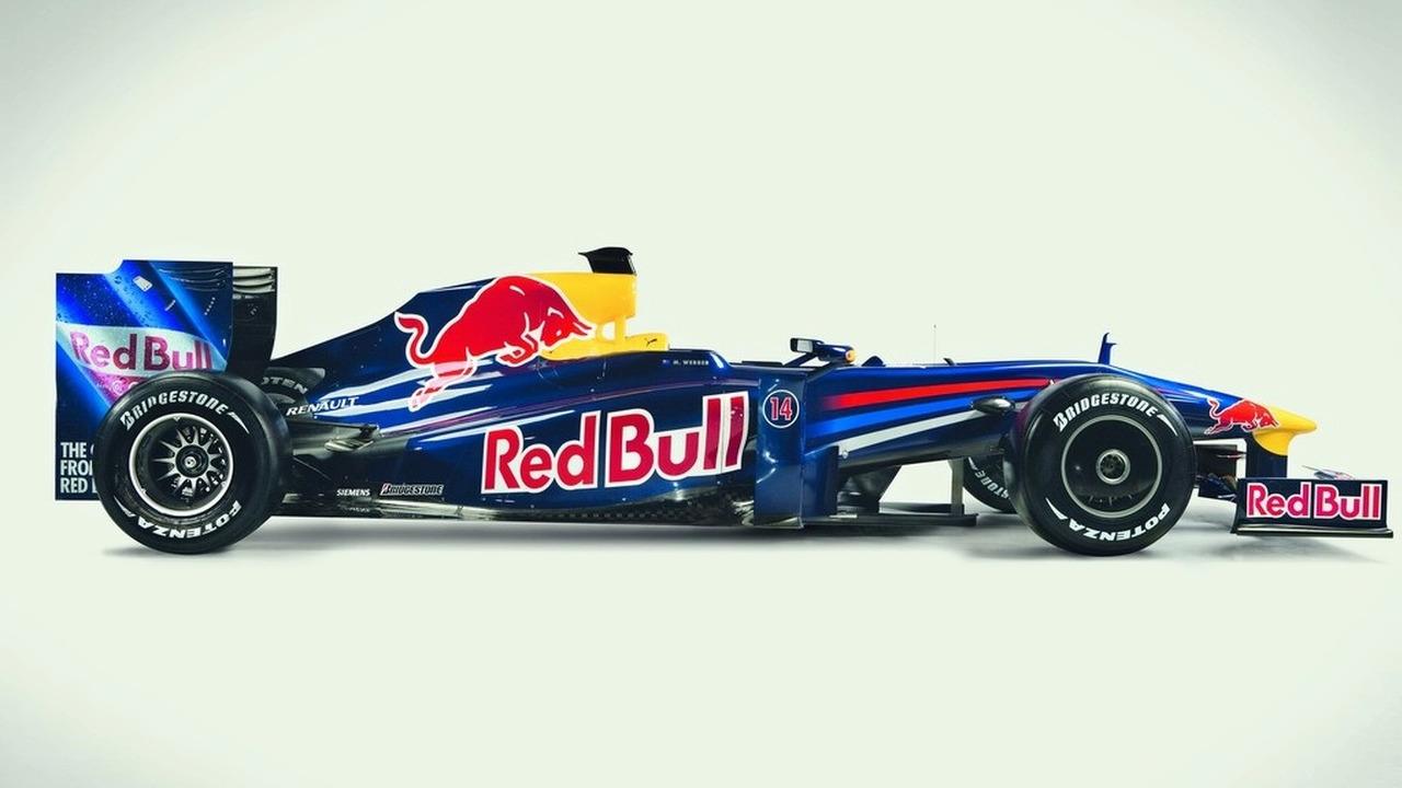 2009 Red Bull RB5