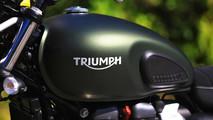 Triumph Street Scrambler BR