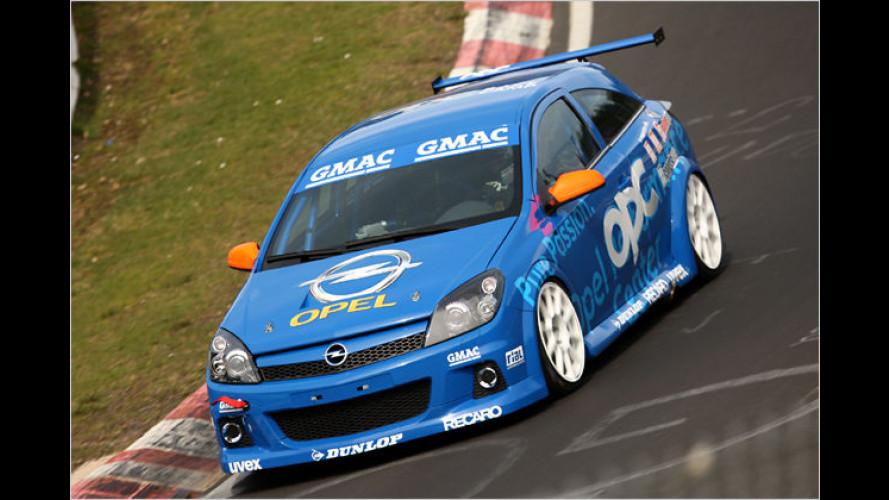 Opel startet zweite Auflage des ,OPC Race Camp
