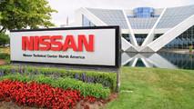 Nissan Corporate