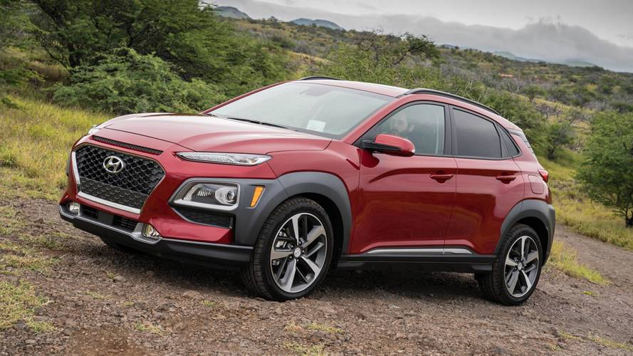 2019 hyundai kona electric has 250 miles of range. Black Bedroom Furniture Sets. Home Design Ideas