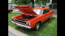 Plymouth Road Runner