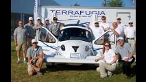 Terrafugia Transition