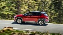 2018 Hyundai Kona Electric pricing announced