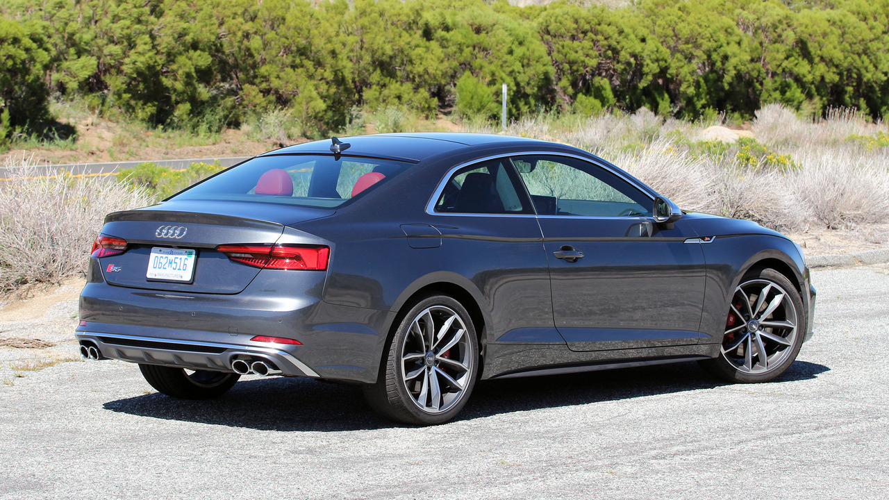 BMW M3 vs Audi S5 Sportback  CarGurus