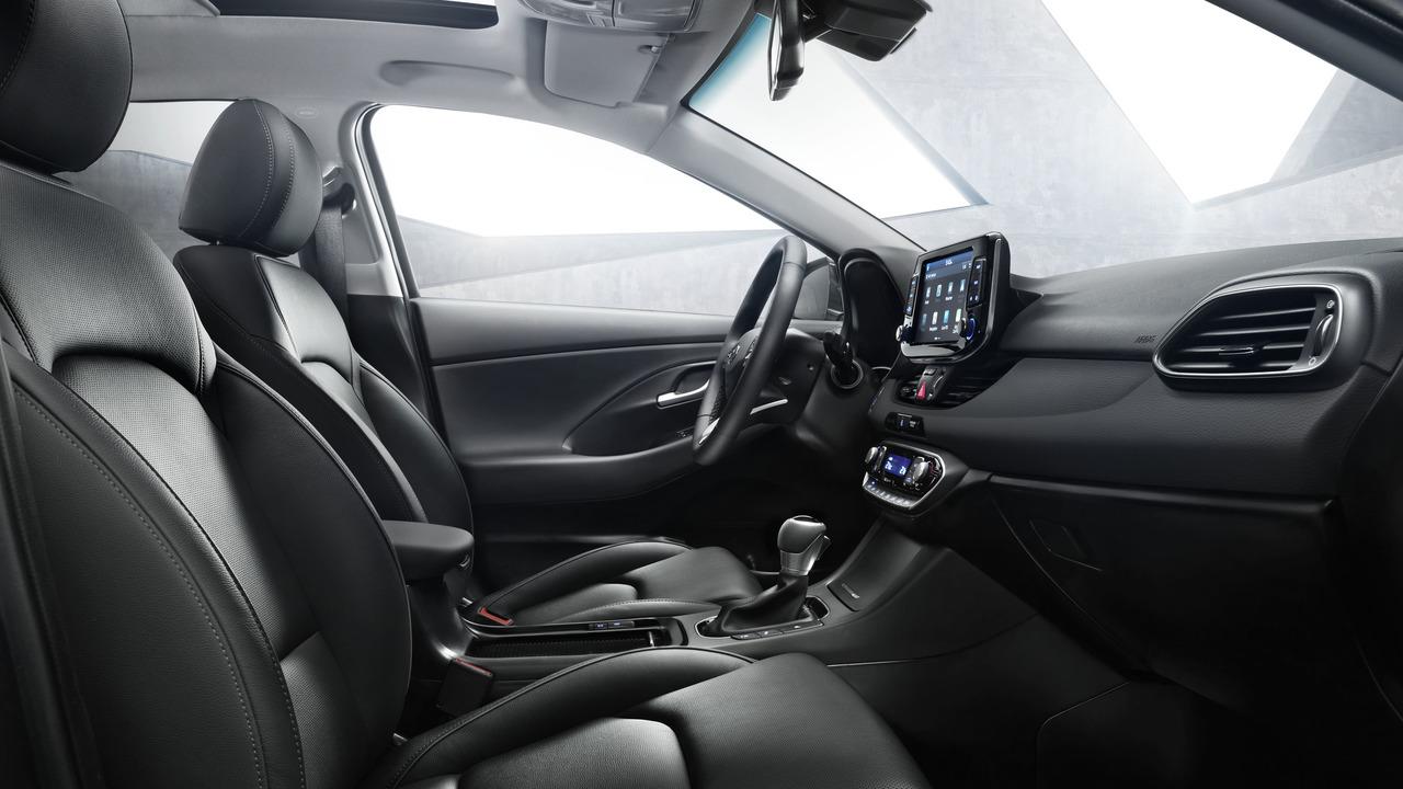 Hyundai i30 CW 2017