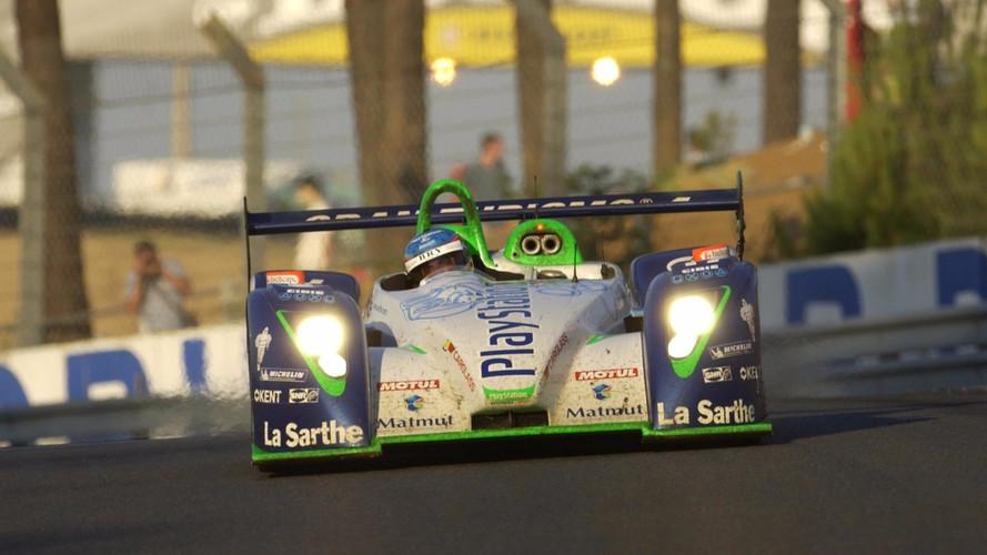 Le Mans en dix décennies – 2005, la course contre la montre de Loeb