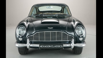 £800k Aston Martin DB5 for sale