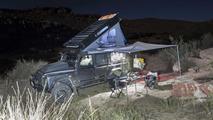 Land Rover Defender Icarus