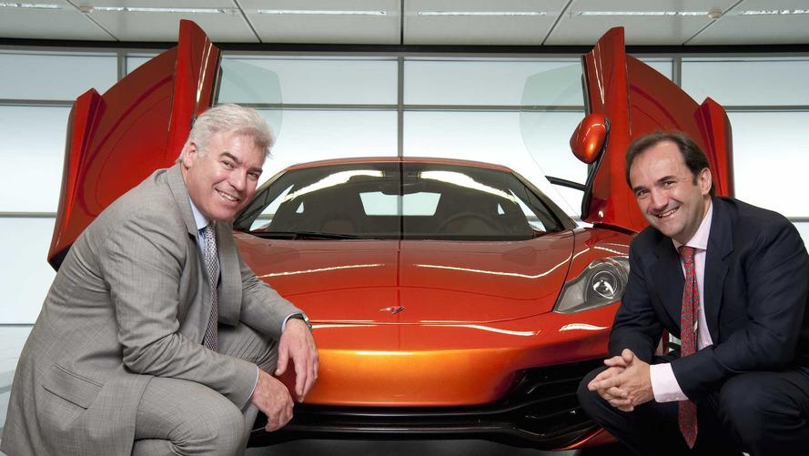 McLaren'ın tasarım şefi Mini'ye geri dönebilir