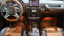 Mercedes-Benz G63 AMG 6x6 for sale