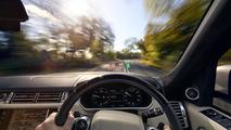 2015 Range Rover & Range Rover Sport