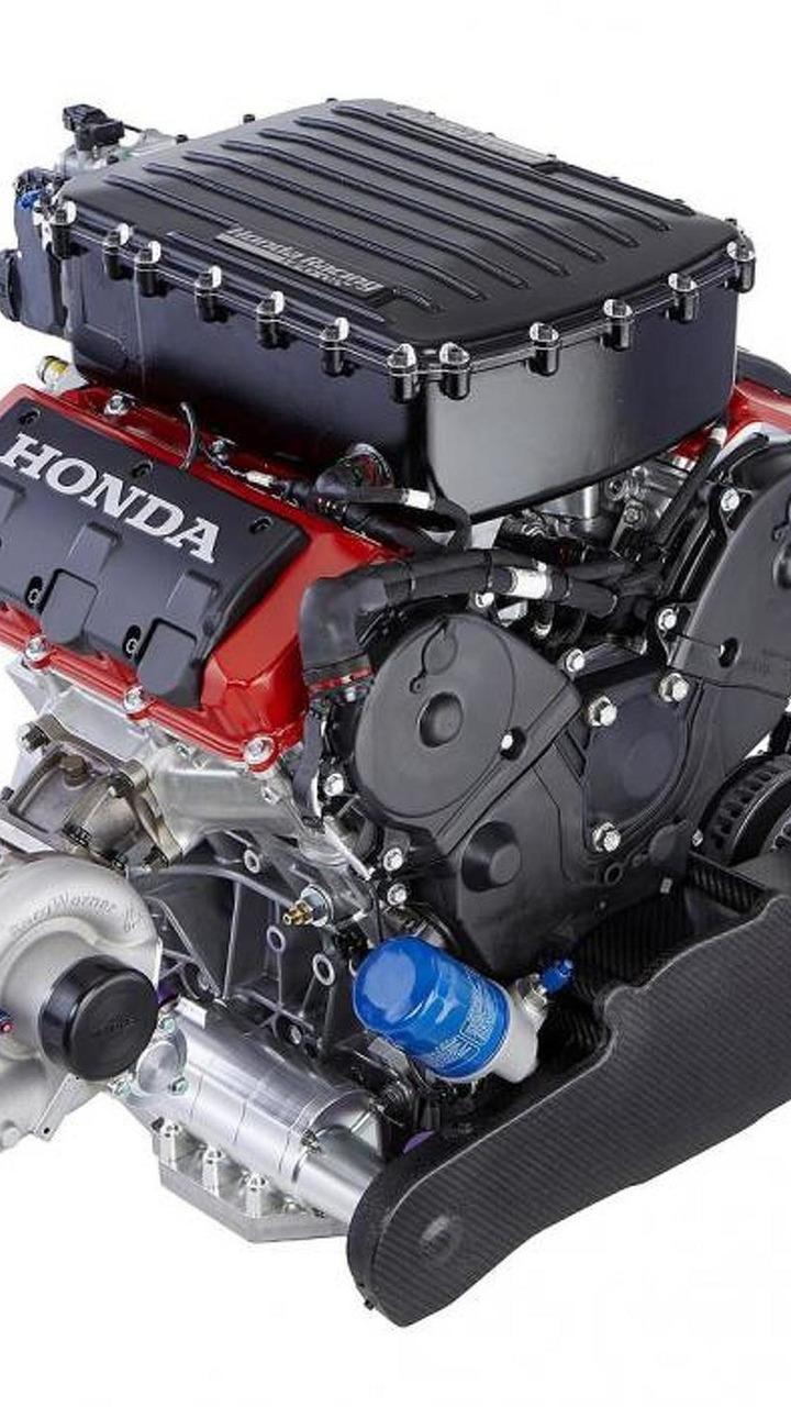 Honda / Riley Daytona Prototype