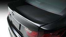 Lexus GS F Sport by Wald International 09.8.2012