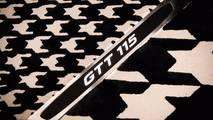 Dynamiq GTT 115 Porsche Yacht