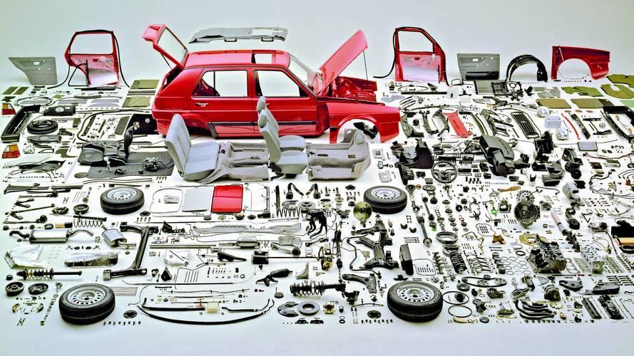 Classic Parts - Des pièces détachées pour les Volkswagen de collection