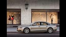 Nuova Audi A8 2010