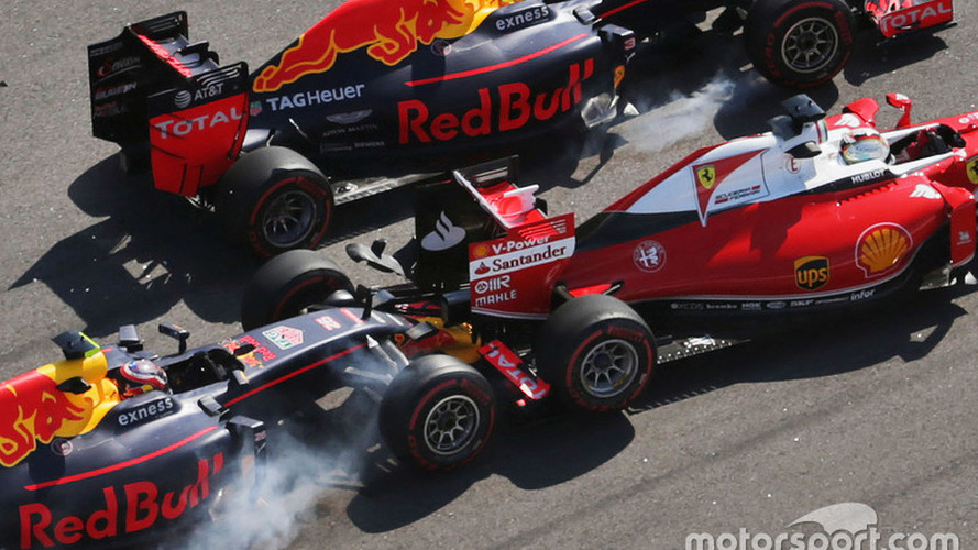 Analysis: Kvyat/Verstappen swap not just about Russian GP 'disaster'