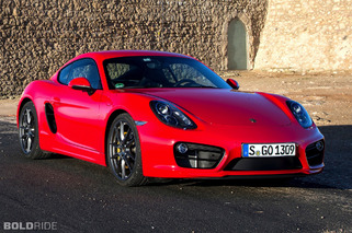 Porsche Family Buys Back Its Stake In Company