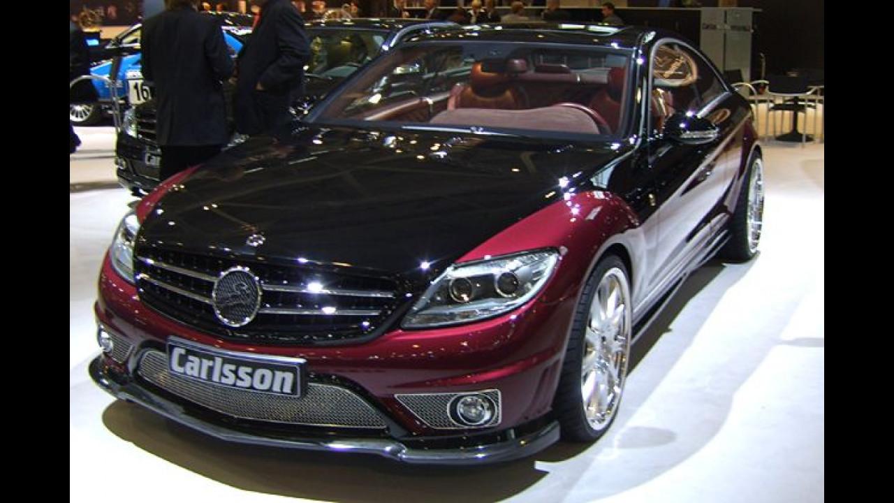 Carlsson Aigner CK65 Eau Rouge