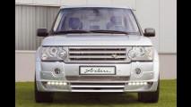 Arden tunt Range Rover