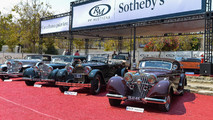 RM Sotheby's - Monterey 2017