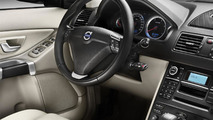 2012 Volvo XC90 refreshed 06.09.2011