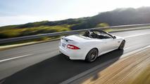 2012 Jaguar XKR-S Convertible LHD 16.11.2011