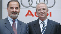 116th Annual General Meeting of AUDI AG