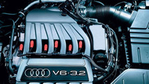 Audi A3 - 3.2 V6