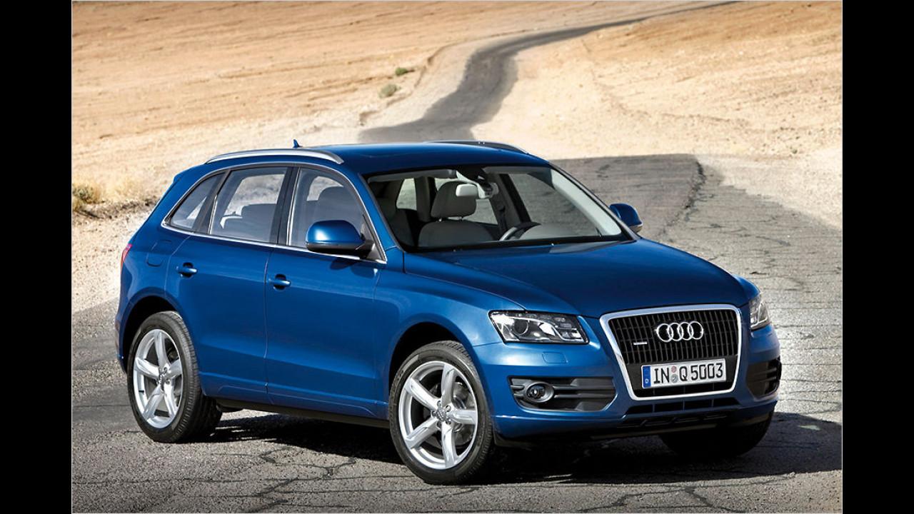Audi Q5 (2008)