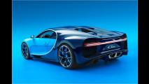 Bugatti zündet die nächste Stufe
