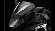 Neues Bagger-Motorrad aus München