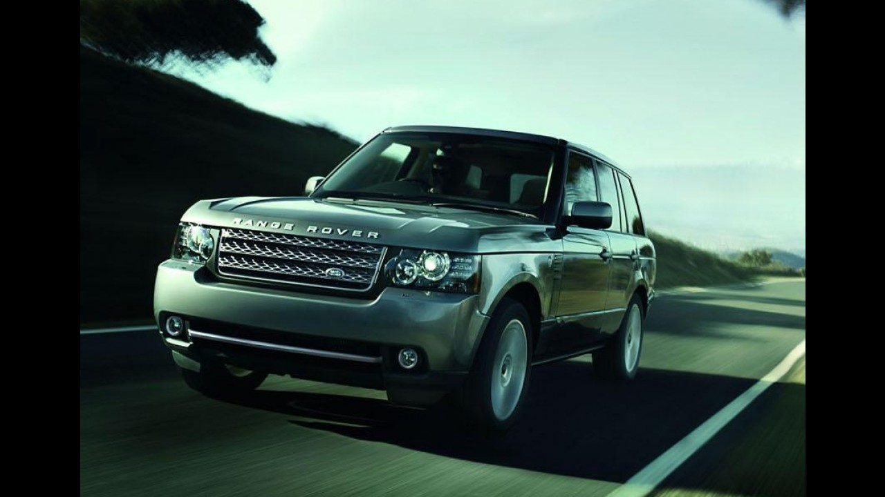 De olho na China: Jaguar e Land Rover anunciam joint-venture com Chery