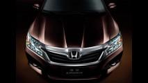 Eis o novo Honda City, que na China será Crider