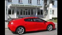 TagAZ Akvella - Novo cupê russo terá preço equivalente a R$ 23.700