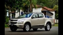 Mercado 2013: Strada domina e mexicanos perdem espaço nas vendas de utilitários