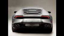 Sucesso: Lamborghini Huracán já tem mais de 1.000 encomendas