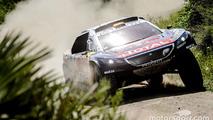 Dakar Cars, Stage 4: Peterhansel wins as Peugeot dominates